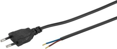 Mains cable AC-200BK
