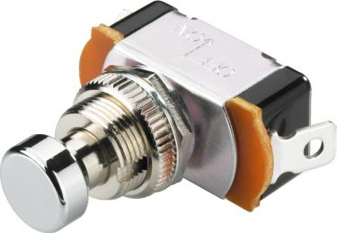 Momentary foot switch FS-10