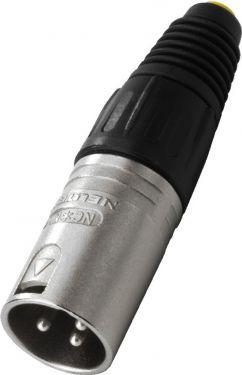 DMX resistance terminating plug DLT-123
