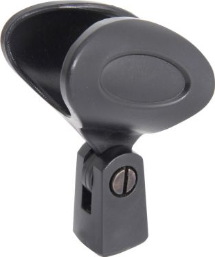 Universal mikrofonholder flexibel - Ø40mm