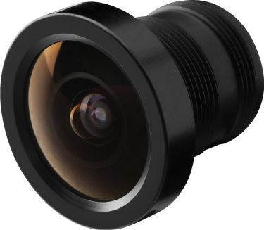 Megapixel interchangeable lens, 2.5mm MPL-250