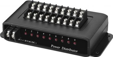 Voltage distributor PD-109
