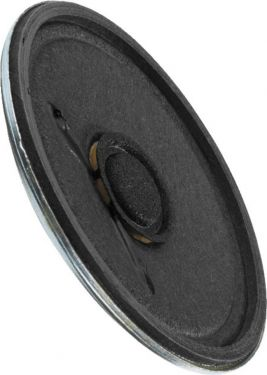 Miniature flat speaker, 8Ω SPF-50