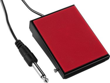 Momentary action foot pedal FS-50