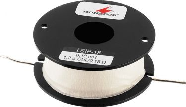 Air Core Coils LSIP-18