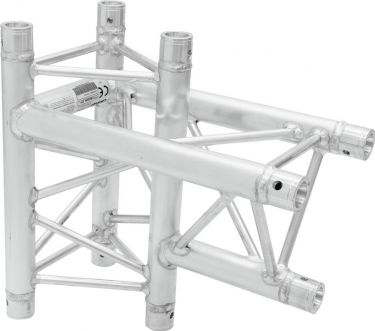 Alutruss TRILOCK 6082AT-37(50) 3-Way T-Piece