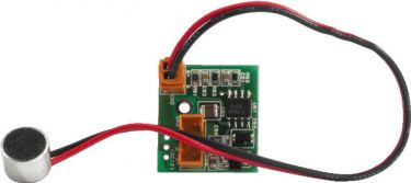 Microphone module ECM-30A