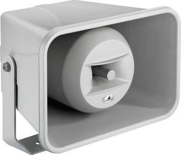 Weatherproof 2-way horn speaker (music horn) IT-300TW