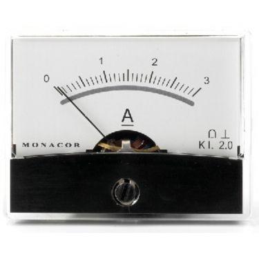 Panelmeter PM-2/3A