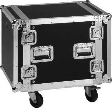 Flightcase 10U MR-710