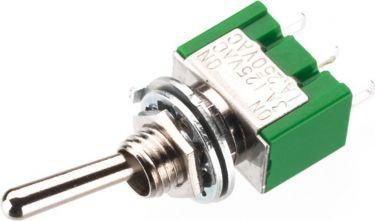 Precision Toggle Switches MS-311