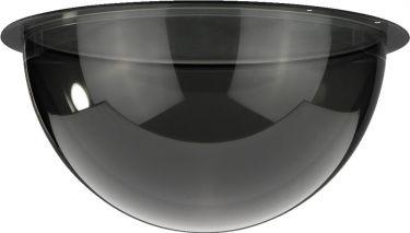 Smoked glass dome EPTZ-001
