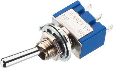 Precision Toggle Switches MS-521