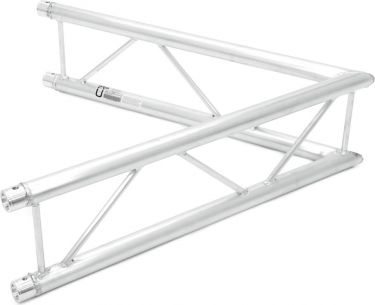 Alutruss BILOCK E-GL22 C20-V 2-way Corner 60°
