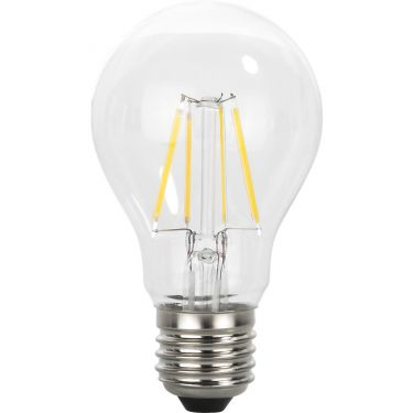 LED E27 lyskilde LDB-276DG/WWS