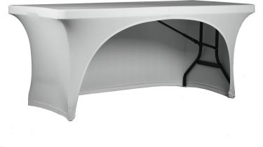 Expand XPTOW Deskcover one side open white