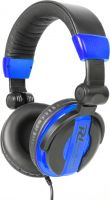 PH200 DJ headphone Blue
