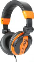 PH200 DJ headphone Orange