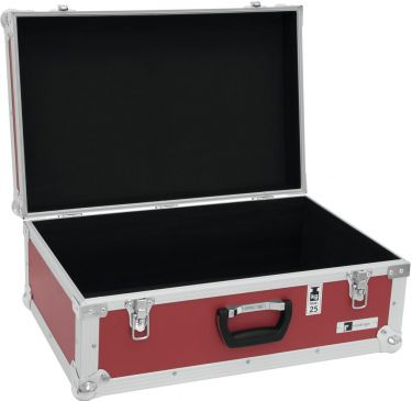 Roadinger Universal Case Tour Pro red