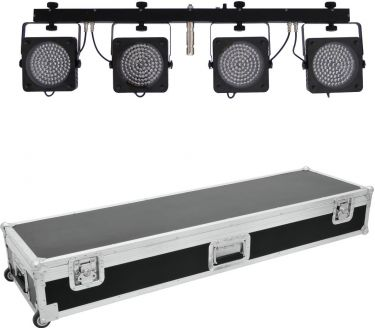 Eurolite Set LED KLS-200 + Case