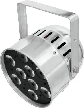 Eurolite LED PAR-56 HCL Short sil