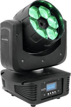 Eurolite LED TMH-16 Moving Head Zoom Wash
