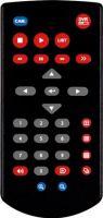 Fjernbetjening til DVR optagere DVRRC5