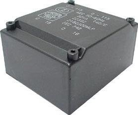 20333 Indstøbt tr. 30VA 2X24V/0.625A