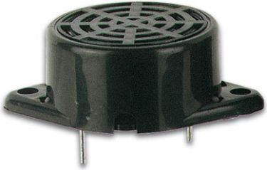 BUZZER 4-15Vdc / 15mA PCB TYPE SV2