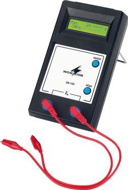 Impedance meter ZM-100