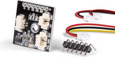 Velleman minimodul - Digital-til-analog konverter MM110