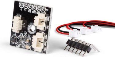 Velleman minimodul - Analog-til-digital konverter MM112