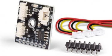 RS485 DRIVER BOARD MM107
