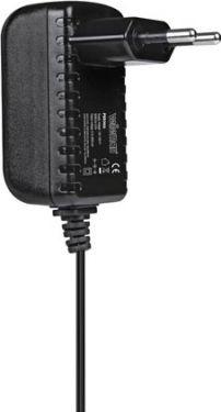 Netadapter - 9VDC / 0,8A switchmode (5,5x2,1mm) PSSE0908