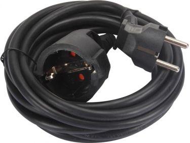 EXTENSION CABLE 3 m - BLACK EC03B-G