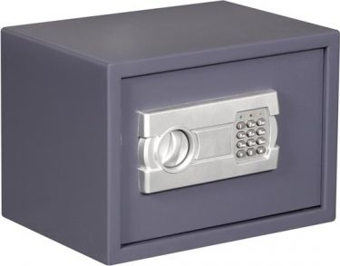 ELECTRONIC SAFE BOX - 35 x 25 x 25 cm BG90007