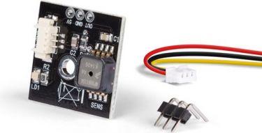 Velleman minimodul - Analog trygsensor MM103