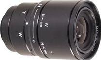 CCTV Zoom-linse 1,4/6-15mm