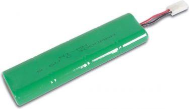 NiMH BATTERY PACK FOR TRCB5 9.6V-4000mAh 8C4000