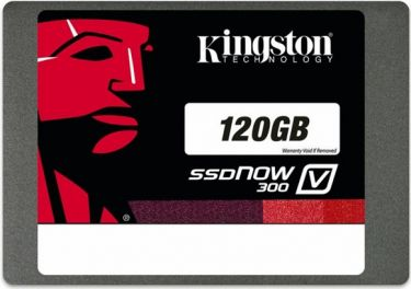 "Kingston - SSD harddisk - 120GB 2,5"" SATA6 A400"