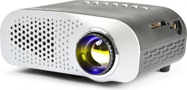 P10 Entertainment Projector BLK