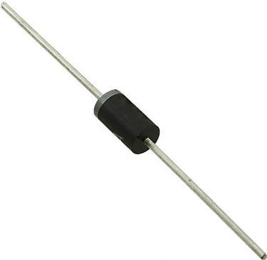 TVS diode - 300V / 1500W / 3,8A (DO201)