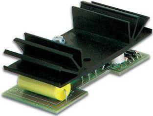 Velleman - K2543 - Elektronisk tænding
