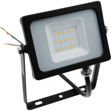 LED projektør 10W LDFS-10/WWS