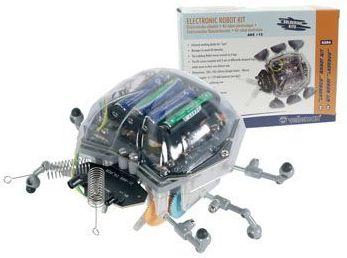 Velleman - Robokit - KSR6 LADYBUG robot