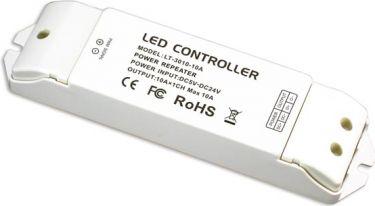 Velleman - LED strøm repeater - 1 x 10A