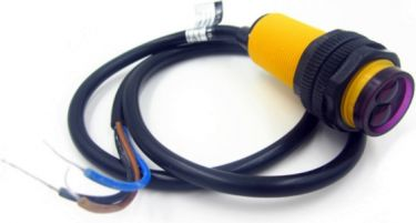 Infrarød sensor switch - 3-40cm (E18-D80NK)