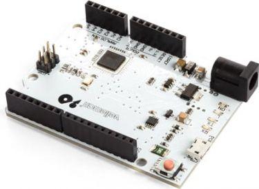 Velleman - ATmega32u4 LEONARDO udviklingsboard