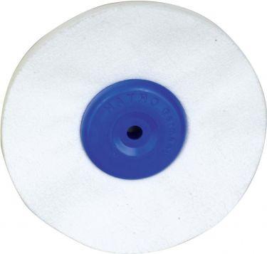 PROXXON - Poleringsskive microfiber 100 mm.