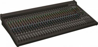 Mackie til 3204VLZ4 32 kanaler (28 Mic/4 stereo line)
